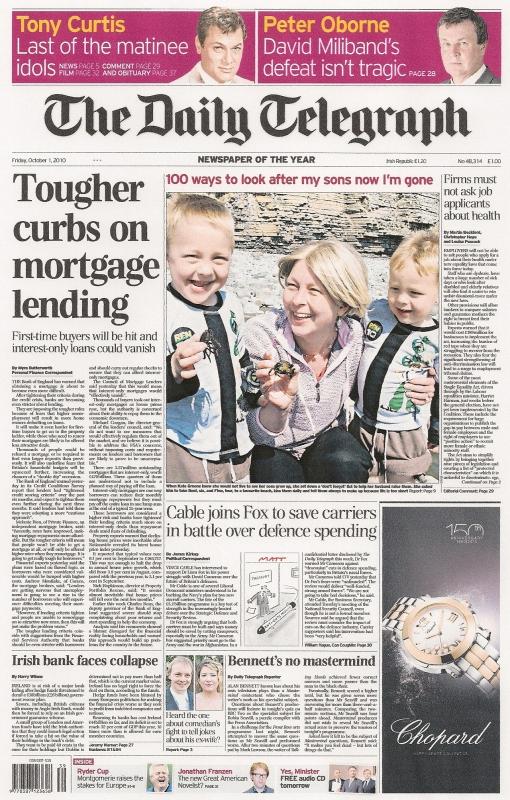 Mortgagesplash